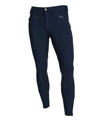 Pikeur Men's Riding Breeches Rodrigo II Knee Grip