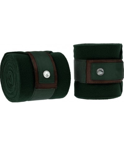 PS of Sweden Bandages 4 Pack Emerald