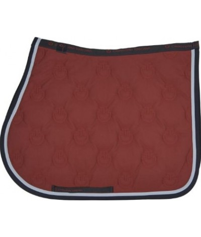 Cavalleria Toscana Jersey Stripe Jumping Saddlepad