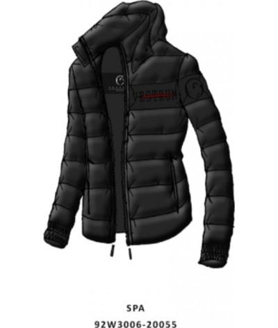 Vestrum Spa Jacket