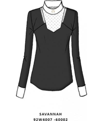 Vestrum Women´s Shirt L/S Savannah