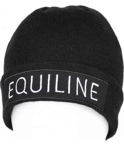 Equiline Hat Coal
