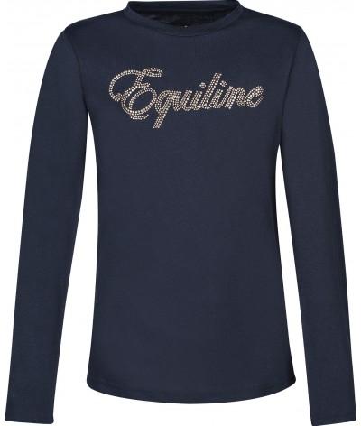 Equiline Girls T-shirt Tiana