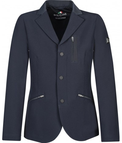Equiline Boy's Competition Jacket Anacleto