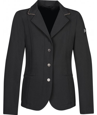 Equiline Girl's Competition Jacket Ursula