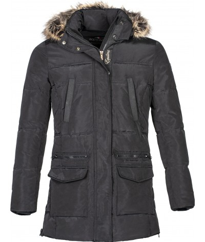 Equiline Dames Winter Jas Zinnia