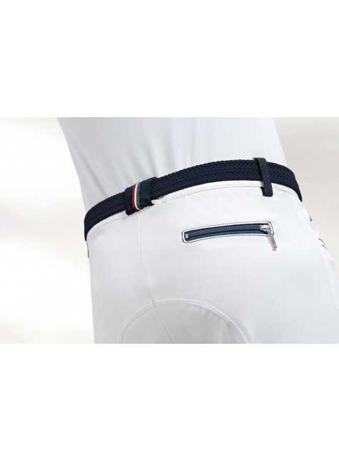 Equiline Boy's Riding Breeches