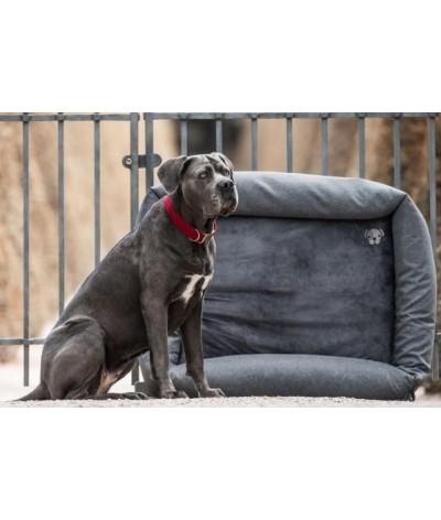"Kentukcy Dog Bed ""Soft Sleep"" Large"