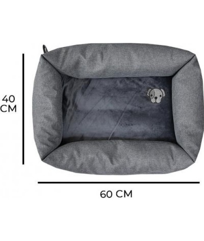 "Kentucky Dog Bed ""Soft Sleep"" Small"