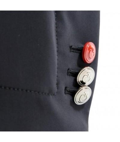Cavalleria Toscana Unlined Techn Riding Jacket Men