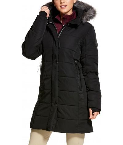 Ariat Women's Gesa Coat Black