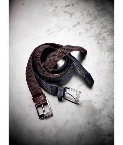 Equiline Elastic Belt Maggie Unisex