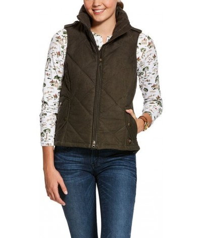 Ariat Women's Terrace Vest