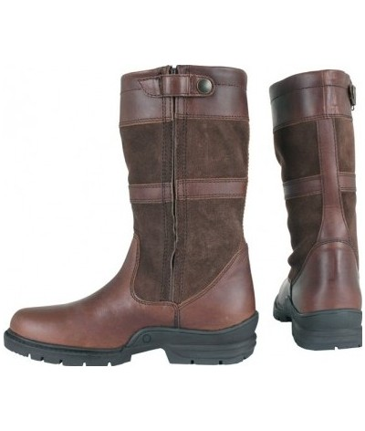 Horka Outdoor Boots York