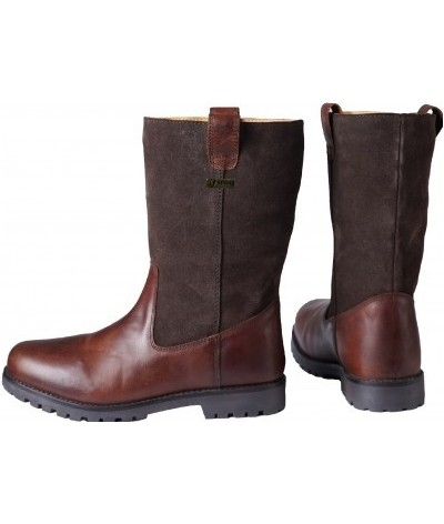 Horka Outdoor Boots Cornwall