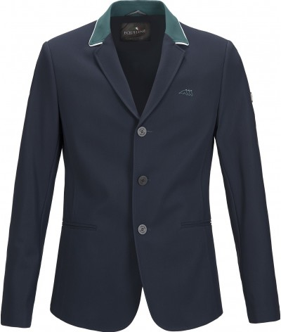 Equiline Men's Competition Jacket Caspian