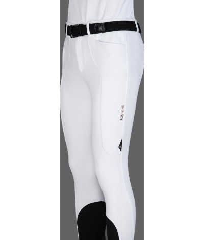 Equiline Men's Softshell Riding Breeches Edis