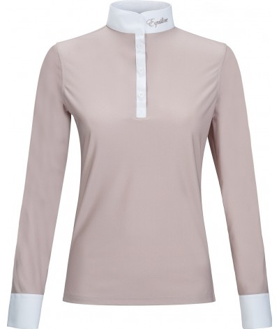 Equiline Women's Competition L/S Enila