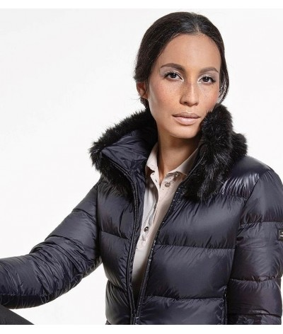 Equiline Women's Down Jacket Owl