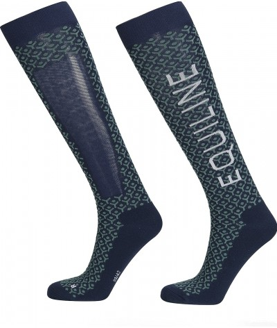 Equiline Women Knee Socks Cleone