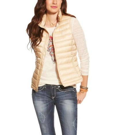 Ariat Ideal Down Vest Woman