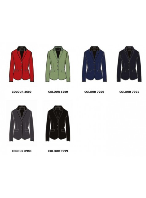 Cavalleria Toscana GP Riding Jacket