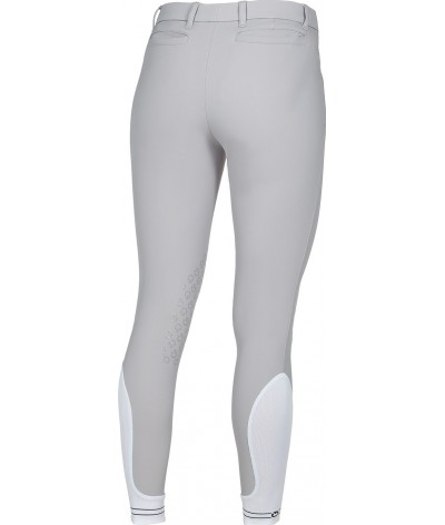 Cavalleria Toscana Squared Perforated Breeches