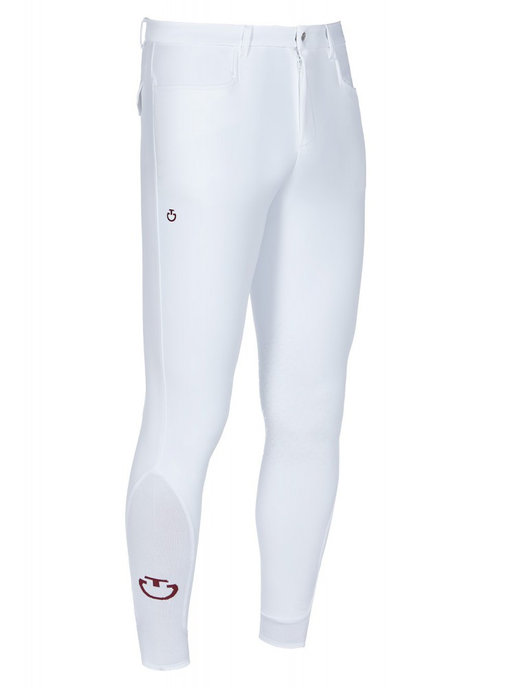 Cavalleria Toscana New Grip System Men Breeches