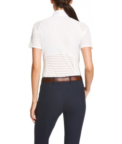 Ariat Vent Tek Show Shirt