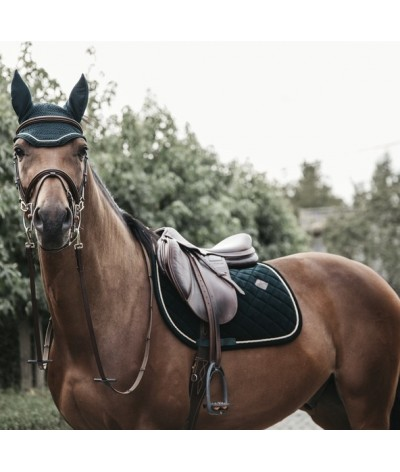 Kentucky Horsewear Saddle Pad Corduroy
