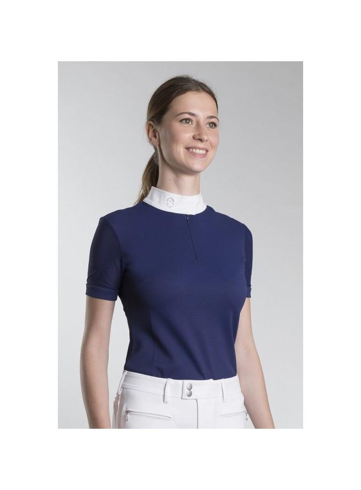 Samshield Celie Shirt Blauw