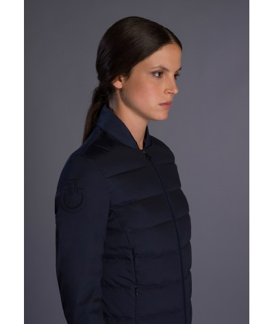 Cavalleria Toscana R-Lab Nylon Quilted Jacket