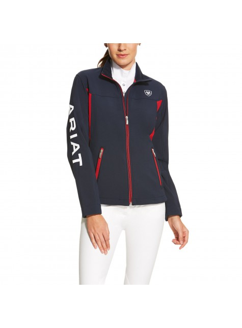 Ariat Team softshell Jacket