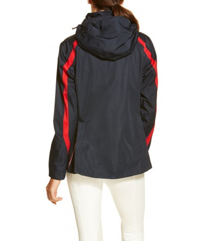 Team II waterproof jacket