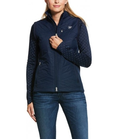 Ariat Women's Hybrid Insulated Vest