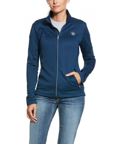 Ariat Women's Tolt Full Zip Sweatshirt