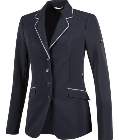 Equiline Women's Competition Jacket Blue
