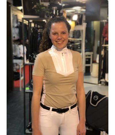 Vestrum Women's Competition Shirt Pisa
