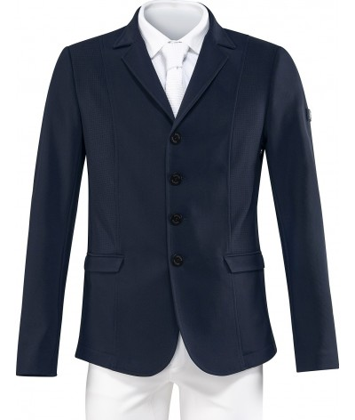 Equiline Men's Competition Jacket Cameron