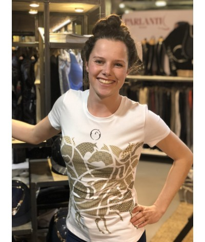 Vestrum Women's T-shirt Vasteras