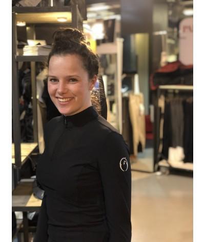 Vestrum Women's LS Shirt Horsens