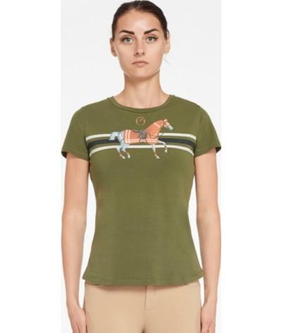 Vestrum Women's T-shirt Charlotte