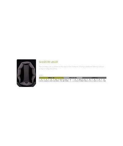 Samshield Cap Miss Shield Shadowmatt + Top Glossy + Zwart Chroom/5 Swarovski