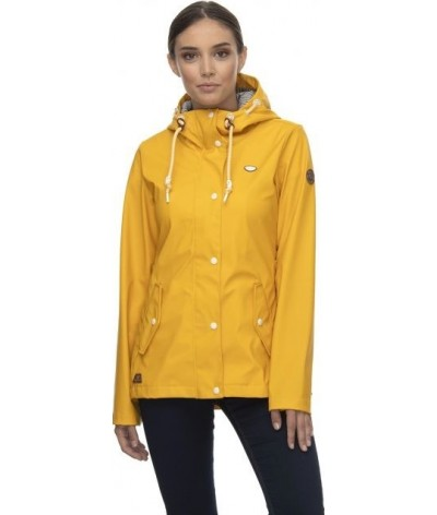 Ragwear Women's Jacket Marge Summer