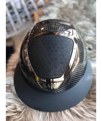 Kask Starlady Carbon Shine