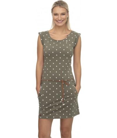 Ragwear Women's Dress Tag Dots