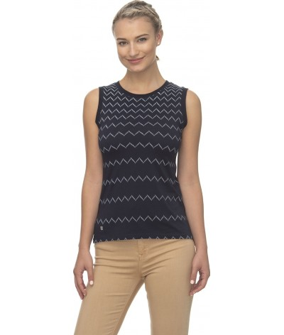 Ragwear Dames Top Zorra