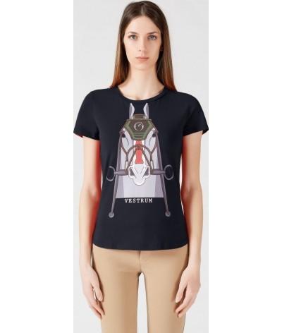 Vestrum Women's T-shirt Ichikawa