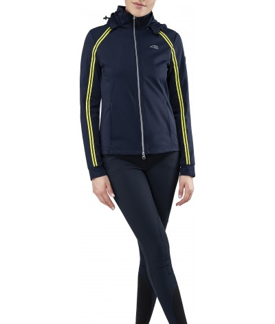 Equiline Women's Softshell Jacket Chiki