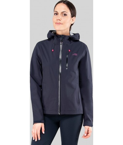 Equiline Women's Waterproof Jacket Camilla